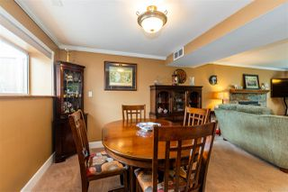 "Photo 34: 45907 LAKE Drive in Chilliwack: Sardis East Vedder Rd House for sale in ""SARDIS PARK"" (Sardis)  : MLS®# R2483921"