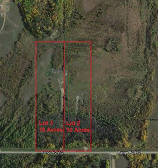 Photo 4: #3-51227 RGE RD 270 Road: Rural Parkland County Rural Land/Vacant Lot for sale : MLS®# E4211009
