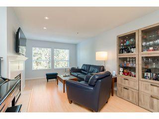 """Photo 5: 305 12911 RAILWAY Avenue in Richmond: Steveston South Condo for sale in """"THE BRITANNIA"""" : MLS®# R2490969"""