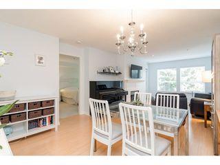 """Photo 11: 305 12911 RAILWAY Avenue in Richmond: Steveston South Condo for sale in """"THE BRITANNIA"""" : MLS®# R2490969"""