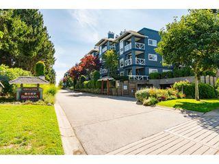 """Photo 2: 305 12911 RAILWAY Avenue in Richmond: Steveston South Condo for sale in """"THE BRITANNIA"""" : MLS®# R2490969"""