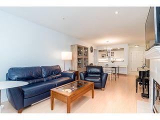 """Photo 8: 305 12911 RAILWAY Avenue in Richmond: Steveston South Condo for sale in """"THE BRITANNIA"""" : MLS®# R2490969"""