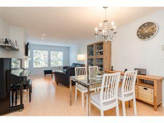 """Photo 4: 305 12911 RAILWAY Avenue in Richmond: Steveston South Condo for sale in """"THE BRITANNIA"""" : MLS®# R2490969"""
