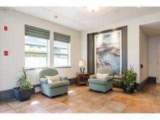 """Photo 3: 305 12911 RAILWAY Avenue in Richmond: Steveston South Condo for sale in """"THE BRITANNIA"""" : MLS®# R2490969"""