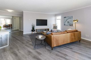 Photo 3: 202 2244 MCGILL STREET in Vancouver: Hastings Condo for sale (Vancouver East)  : MLS®# R2488422