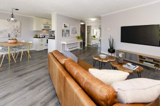 Photo 2: 202 2244 MCGILL STREET in Vancouver: Hastings Condo for sale (Vancouver East)  : MLS®# R2488422