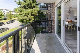 Photo 9: 202 2244 MCGILL STREET in Vancouver: Hastings Condo for sale (Vancouver East)  : MLS®# R2488422