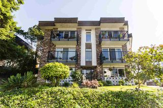 Photo 32: 202 2244 MCGILL STREET in Vancouver: Hastings Condo for sale (Vancouver East)  : MLS®# R2488422
