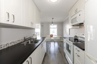 Photo 17: 202 2244 MCGILL STREET in Vancouver: Hastings Condo for sale (Vancouver East)  : MLS®# R2488422
