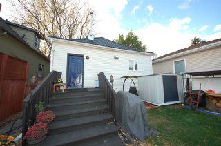 Photo 18: 8732 84 Avenue in Edmonton: Zone 18 House for sale : MLS®# E4214646