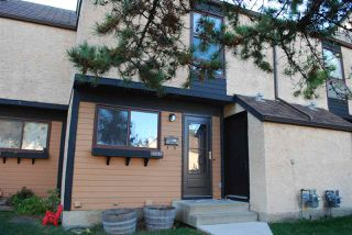 Photo 1: 12010 25 Avenue in Edmonton: Zone 16 Townhouse for sale : MLS®# E4216271