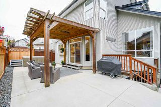 "Photo 40: 6949 198 Street in Langley: Willoughby Heights House for sale in ""Providence"" : MLS®# R2509288"