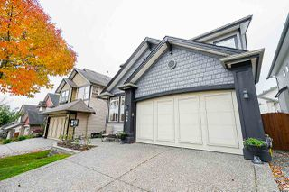 "Photo 1: 6949 198 Street in Langley: Willoughby Heights House for sale in ""Providence"" : MLS®# R2509288"