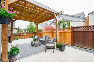 "Photo 38: 6949 198 Street in Langley: Willoughby Heights House for sale in ""Providence"" : MLS®# R2509288"