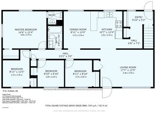 Photo 5: 1 FOURTH Street: Duffield House for sale : MLS®# E4221106