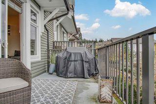 "Photo 8: 145 1460 SOUTHVIEW Street in Coquitlam: Burke Mountain Townhouse for sale in ""CEDAR CREEK"" : MLS®# R2518485"