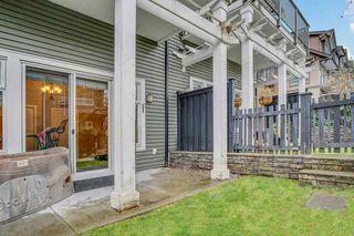 "Photo 25: 145 1460 SOUTHVIEW Street in Coquitlam: Burke Mountain Townhouse for sale in ""CEDAR CREEK"" : MLS®# R2518485"