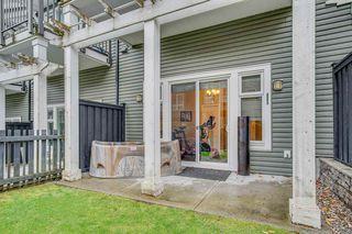 "Photo 24: 145 1460 SOUTHVIEW Street in Coquitlam: Burke Mountain Townhouse for sale in ""CEDAR CREEK"" : MLS®# R2518485"