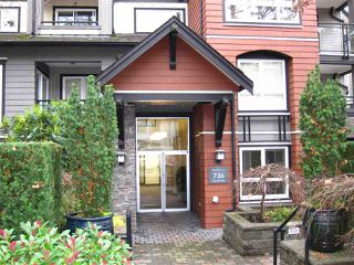"""Photo 2: 105 736 W 14TH Avenue in Vancouver: Fairview VW Condo for sale in """"The Braebern"""" (Vancouver West)  : MLS®# R2527136"""