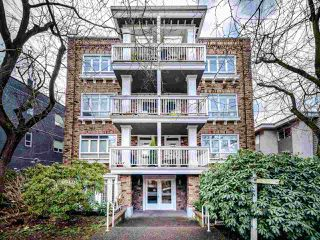 "Photo 17: 202 2036 YORK Avenue in Vancouver: Kitsilano Condo for sale in ""THE CHARLESTON"" (Vancouver West)  : MLS®# R2527836"