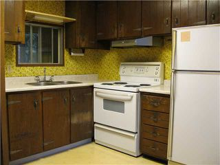 "Photo 5: 23 3295 SUNNYSIDE Road: Anmore Manufactured Home for sale in ""COUNTRYSIDE VILLAGE"" (Port Moody)  : MLS®# V931621"