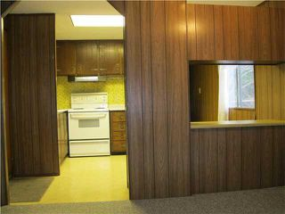 "Photo 4: 23 3295 SUNNYSIDE Road: Anmore Manufactured Home for sale in ""COUNTRYSIDE VILLAGE"" (Port Moody)  : MLS®# V931621"