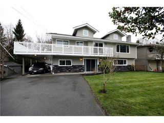 "Photo 1: 888 51A Street in Tsawwassen: Tsawwassen Central House for sale in ""TSAWWASSEN CENTRAL"" : MLS®# V932121"
