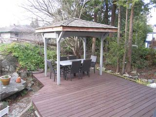 "Photo 10: 5445 CARNABY Place in Sechelt: Sechelt District House for sale in ""WEST SECHELT"" (Sunshine Coast)  : MLS®# V933275"