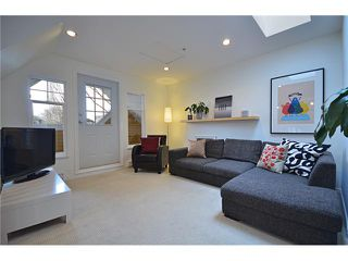 """Photo 8: 1726 E 7TH Avenue in Vancouver: Grandview VE House 1/2 Duplex for sale in """"Commercial Drive"""" (Vancouver East)  : MLS®# V938494"""