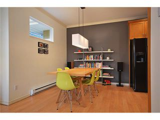 """Photo 3: 1726 E 7TH Avenue in Vancouver: Grandview VE House 1/2 Duplex for sale in """"Commercial Drive"""" (Vancouver East)  : MLS®# V938494"""