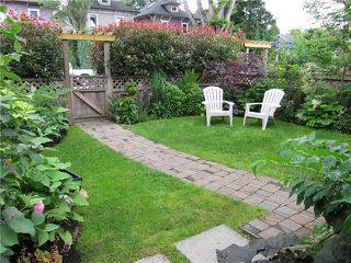 """Photo 10: 1726 E 7TH Avenue in Vancouver: Grandview VE House 1/2 Duplex for sale in """"Commercial Drive"""" (Vancouver East)  : MLS®# V938494"""