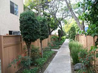 Photo 4: COLLEGE GROVE Home for sale or rent : 3 bedrooms : 6871 Alvarado #5 in San Diego