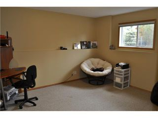 Photo 14: 163 FAIRWAYS Close NW: Airdrie Residential Detached Single Family for sale : MLS®# C3525274