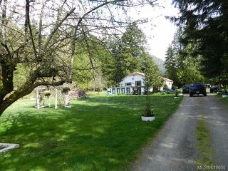 Photo 1: 7432 SOMENOS ROAD in DUNCAN: Z3 Duncan House for sale (Zone 3 - Duncan)  : MLS®# 619000