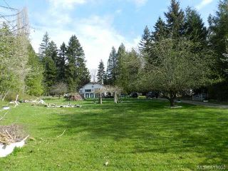 Photo 2: 7432 SOMENOS ROAD in DUNCAN: Z3 Duncan House for sale (Zone 3 - Duncan)  : MLS®# 619000