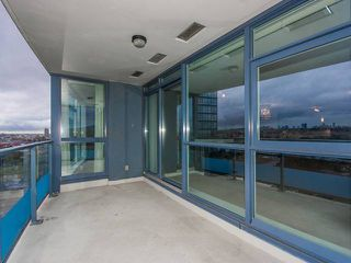 """Photo 8: 1504 2225 HOLDOM Avenue in Burnaby: Central BN Condo for sale in """"LEGACY TOWERS"""" (Burnaby North)  : MLS®# V987068"""