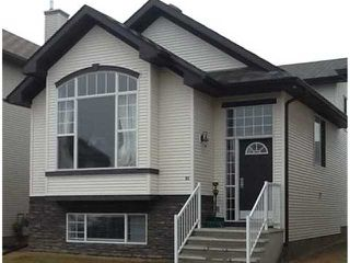 Photo 1: 95 Cranberry Place SE in CALGARY: Cranston Residential Detached Single Family for sale (Calgary)  : MLS®# C3561961