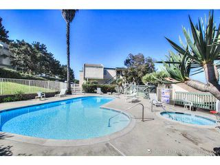 Photo 21: CLAIREMONT Condo for sale : 2 bedrooms : 2929 Cowley Way #H in San Diego