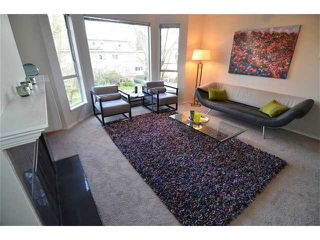 "Photo 3: # 305 3720 W 8TH AV in Vancouver: Point Grey Condo for sale in ""Highbury Place"" (Vancouver West)  : MLS®# V1005739"