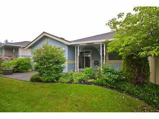 "Photo 10: 42 8889 212 Street in LANGLEY: Walnut Grove Townhouse for sale in ""GARDEN TERRACE"" (Langley)  : MLS®# F1311330"