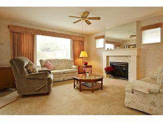 "Photo 2: 42 8889 212 Street in LANGLEY: Walnut Grove Townhouse for sale in ""GARDEN TERRACE"" (Langley)  : MLS®# F1311330"