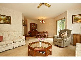 "Photo 3: 42 8889 212 Street in LANGLEY: Walnut Grove Townhouse for sale in ""GARDEN TERRACE"" (Langley)  : MLS®# F1311330"