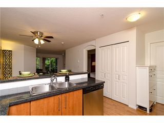 "Photo 4: # 211 3388 MORREY CT in Burnaby: Sullivan Heights Condo for sale in ""STRATHMORE LANE"" (Burnaby North)  : MLS®# V1008489"
