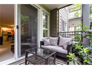 "Photo 10: # 211 3388 MORREY CT in Burnaby: Sullivan Heights Condo for sale in ""STRATHMORE LANE"" (Burnaby North)  : MLS®# V1008489"