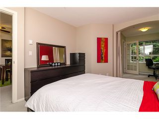"""Photo 6: # 211 3388 MORREY CT in Burnaby: Sullivan Heights Condo for sale in """"STRATHMORE LANE"""" (Burnaby North)  : MLS®# V1008489"""