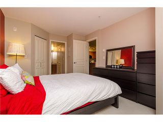 """Photo 7: # 211 3388 MORREY CT in Burnaby: Sullivan Heights Condo for sale in """"STRATHMORE LANE"""" (Burnaby North)  : MLS®# V1008489"""