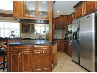 Photo 2: 16425 92A Avenue in Surrey: Fleetwood Tynehead House for sale : MLS®# F1315987
