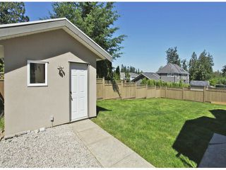Photo 12: 16425 92A Avenue in Surrey: Fleetwood Tynehead House for sale : MLS®# F1315987