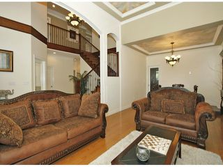 Photo 14: 16425 92A Avenue in Surrey: Fleetwood Tynehead House for sale : MLS®# F1315987