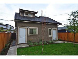 Photo 20: 536 E 47TH AV in Vancouver: Fraser VE House for sale (Vancouver East)  : MLS®# V1024771